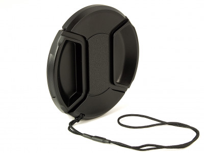 Защитная крышка для объектива 55 mm