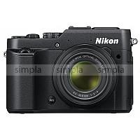 Ремонт Фотоаппаратов Nikon Coolpix P7800